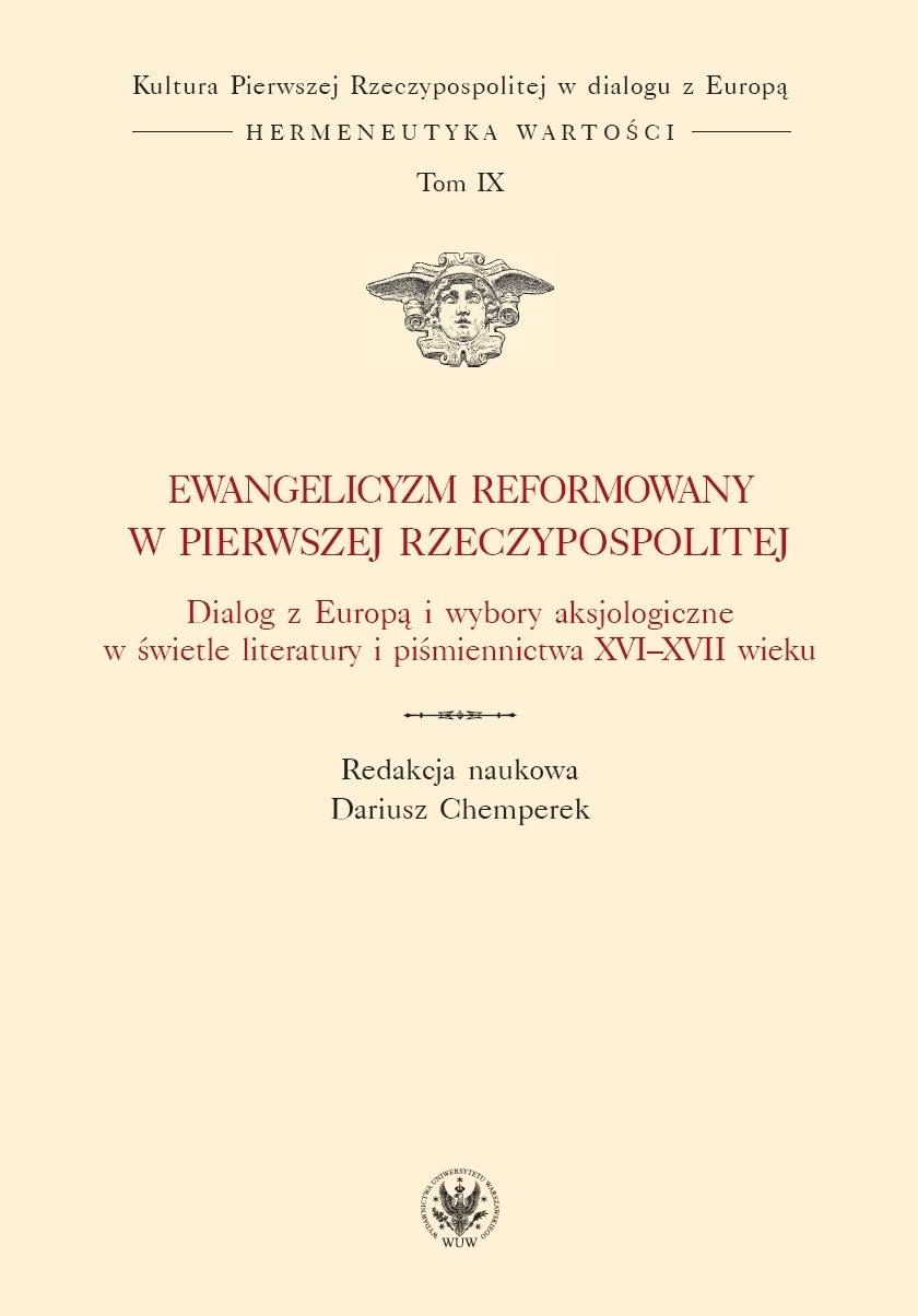 okładka IX tom